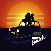 Your Car de beach