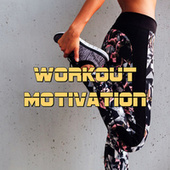 Workout Motivation di Various Artists