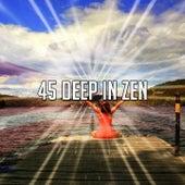 45 Deep in Zen von Music For Meditation