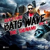 Bats Wave, Vol. 2 the Tsunami de Ricky Bats