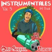 Old School Wiz Khalifa Instrumental von Old School Beats