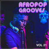 Afropop Grooves, Vol. 21 von Various Artists