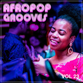 Afropop Grooves, Vol. 23 von Various Artists