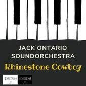 Rhinestone Cowboy by Jack Ontario Soundorchestra