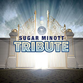 Tribute de Sugar Minott