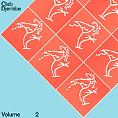 Club Djembe, Vol. 2 by Various Artists