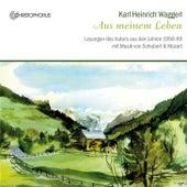 Aus meinem Leben by Karl Heinrich Waggerl