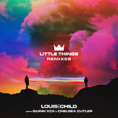 Little Things (Remixes) de Louis The Child