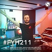 Find Your Harmony Radioshow #211 by Andrew Rayel