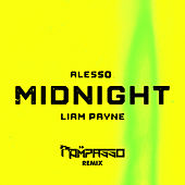 Midnight (Rompasso Remix) by Alesso