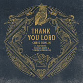Thank You Lord by Chris Tomlin