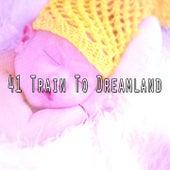 41 Train to Dreamland de White Noise for Babies