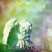 76 Natural Spa Remedy Day de Lullaby Land