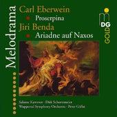Eberwein & Benda: Melodrama von Peter Gülke