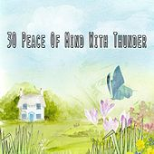 30 Peace of Mind with Thunder by Rain Sounds and White Noise