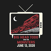 We're Gonna Play It Anyway - Red Rocks 2020 (LIVE) de Big Head Todd And The Monsters