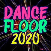 Dancefloor 2020 by Joe Cleere, Mico C, Natacha Andreani, Mac Grey, Willan, Chelero, Molio, Tercero, Flavourz, Natasha Rostova, Kolesky, BlakStorm, Mayeul, Kolesky
