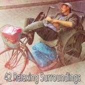 42 Relaxing Surroundings by Deep Sleep Music Academy