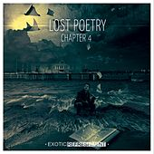 Lost Poetry - Chapter 4 by Mente Orgánica, Rapossa, Black Lotus, Sterling Grove, Ellyn Woods, Maribou State, Armonica, Charlie M., Rodrigo Gallardo, Zuma Dionys, Carlos Barbero, George Olmos, Yeah But No, La Boum Fatale, Kris Davis, Nuage, Disconnected, Alvee, Victor Norman