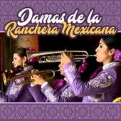 Damas de la Ranchera Mexicana de Varios Artistas