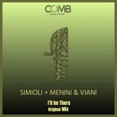 I'll Be There (Simioli & Menini & Viani Remix) de Simioli