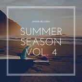 Summer Season Vol. 4 by Various Artists