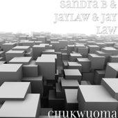 Chukwuoma de Sandra B