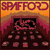 Live at the Drive-In by Spafford
