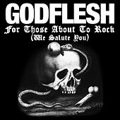 For Those About to Rock (We Salute You) by Godflesh
