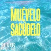 Muévelo, Sacúdelo by Ghetto Kids