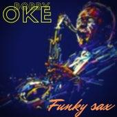Funky Sax di Bobby Oke