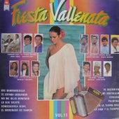 Fiesta Vallenata Vol. 11 1985 von Fiesta Vallenata
