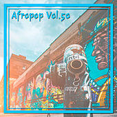 Afropop, Vol. 50 de Various Artists