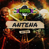 Antena (En Vivo) de La Lupita