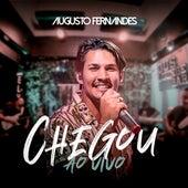 Chegou (Ao Vivo) de Augusto Fernandes