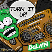 Turn It Up by Delain