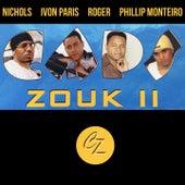 Caps Zouk, Vol. 2 by The Varios