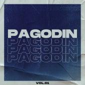 Pagodin, Vol. 1 de Só Pra Contrariar, Sudário, Filipe Escandurras, Vitor