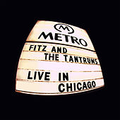 Live In Chicago de Fitz and the Tantrums