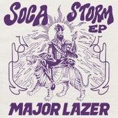 Soca Storm (Remixes) by Major Lazer