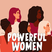 Powerful Women von Various Artists