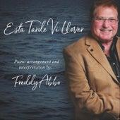 Esta Tarde VI Llover by Freddy Abbo