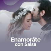 Enamorate con Salsa de Various Artists