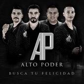 Busca Tu Felicidad (feat. Banda La Octava Maravilla) by Grupo Alto Poder