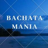 Bachata Mania de Luis Miguel del Amargue, El Chaval, Kiko Rodriguez, Luis Segura, Luis Vargas