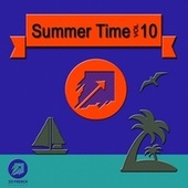 Summer Time, Vol. 10 de Appartement 511, Lost Boy 1984, Chronic Mncher, Hey Tu!, Mac Stanton, Josh Hubi, LA, Superfunk, Dark Shrimp, Sleekwave, Bubble Boat, Somiak, Aatlas, DeusExmaschine, Shyma, Cryda Luv', Moosak, Vondkreistan, Dj Mike, Mr Nycto, Run Alive