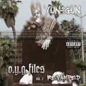 O.Y.G. Files, Vol. 2 (Revamped) by Yun-Gun