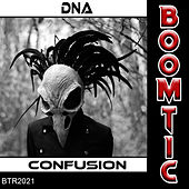 Confusion by DNA