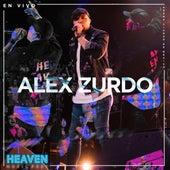En Vivo Heaven Music Fest de Alex Zurdo