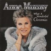 What A Wonderful Christmas de Anne Murray